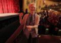 WATCH: Tilda Swinton Shakes Her Moneymaker In Tribute To Roger Ebert