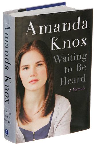Wild Things Amanda Knox