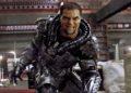 General Zod's Greek Freak-Out − Michael Shannon Reads The Delta Gamma Sorority Email