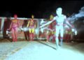 Iron Man 3 Sweded Trailer